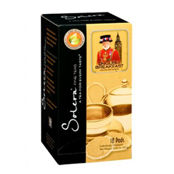 cafe jo pods tea